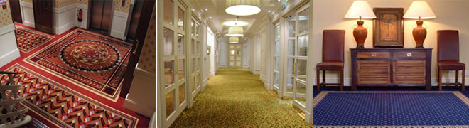 A unparalleled range of carpets and carpeting styles from Dun Laoghaire Carpets, based in Dun Laoghaire, Co. Dublin.